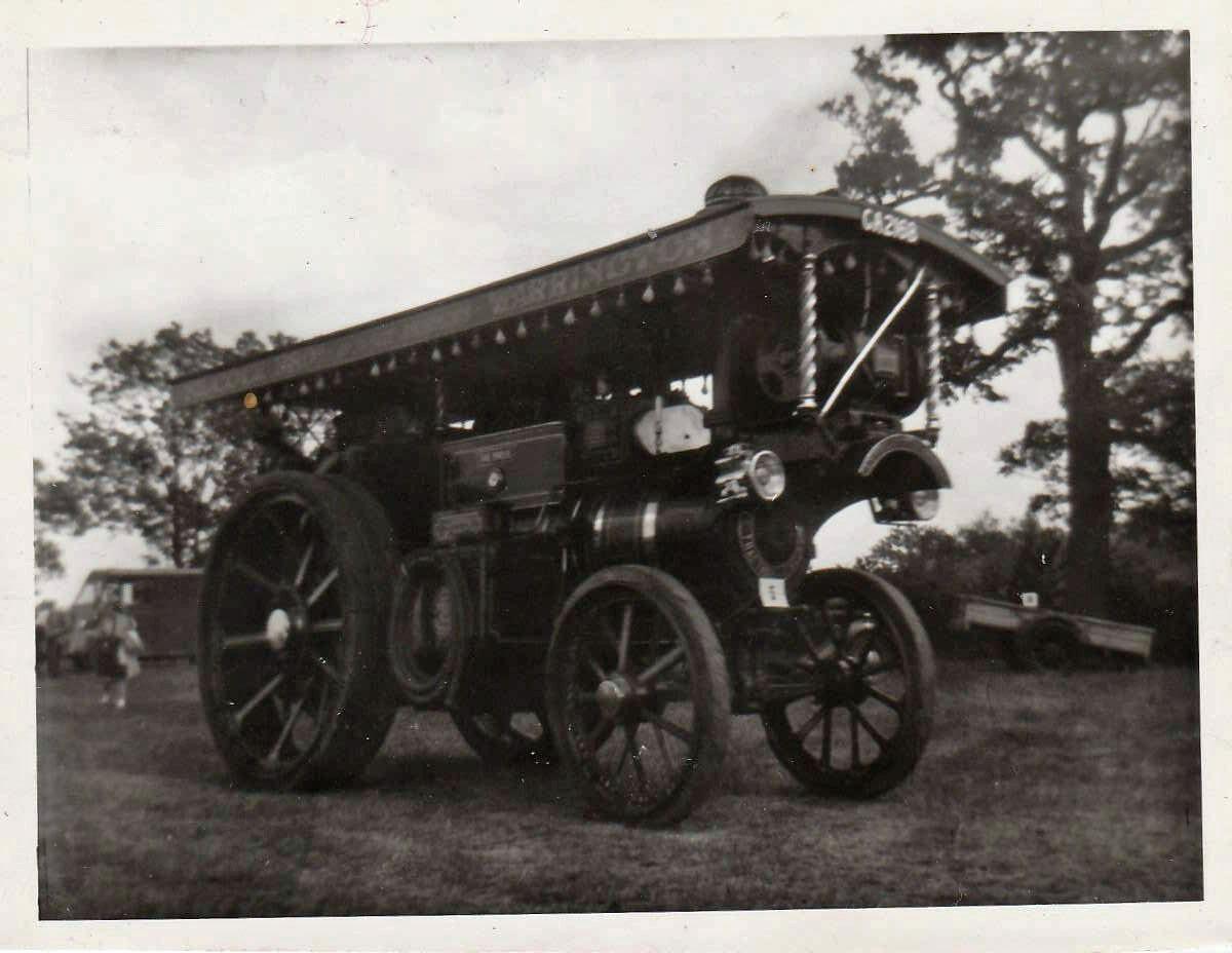 Burrell 3334 of 1911 The Bailie