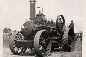 Fowler PE 14198 of 1917
