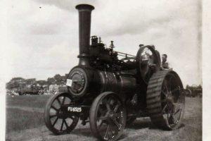 Marshall 5240 of 1909