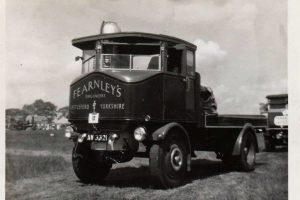 Sentinel Super 1465 of 1921