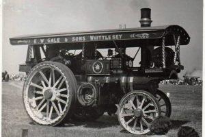 Burrell 2879 of 1907 Princess Royal