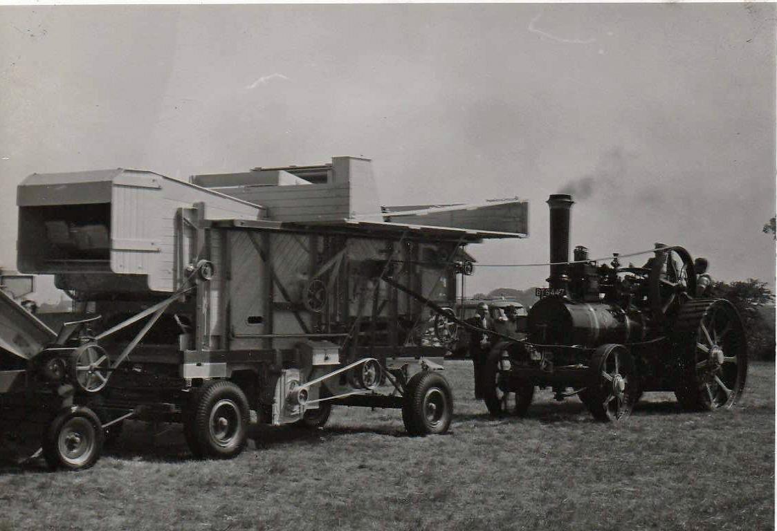 Marshall 76751 of 1923