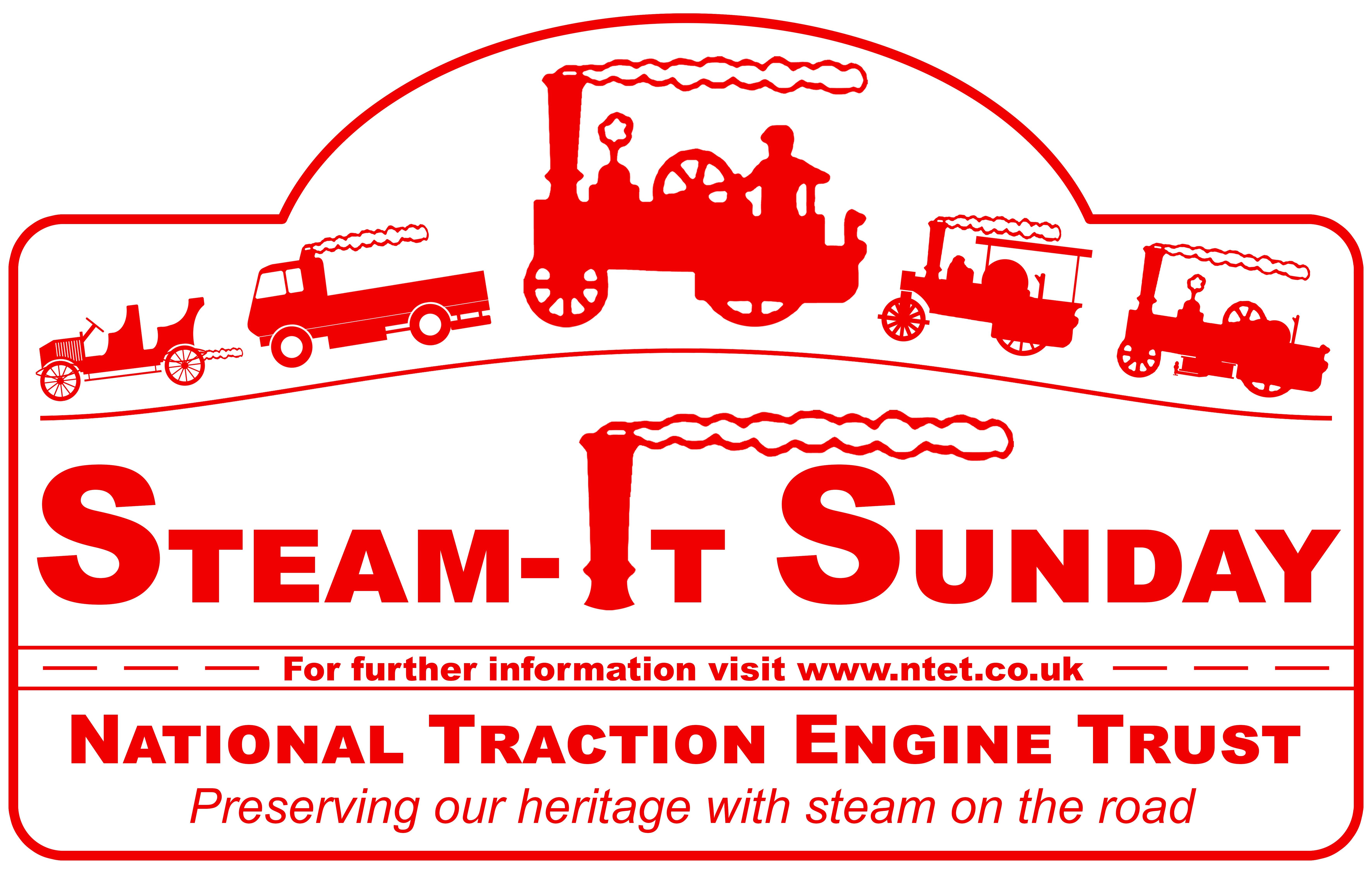 NTET_Steam_It_Sunday